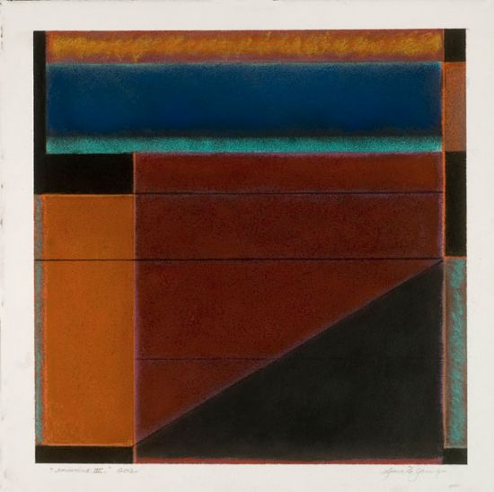 SOLD - Structure III