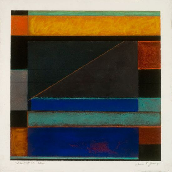 SOLD - Structure IV